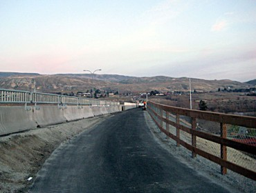 Wenatchee Trail
