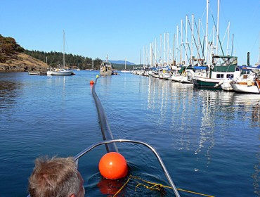 Friday Harbor Sewer Replacement